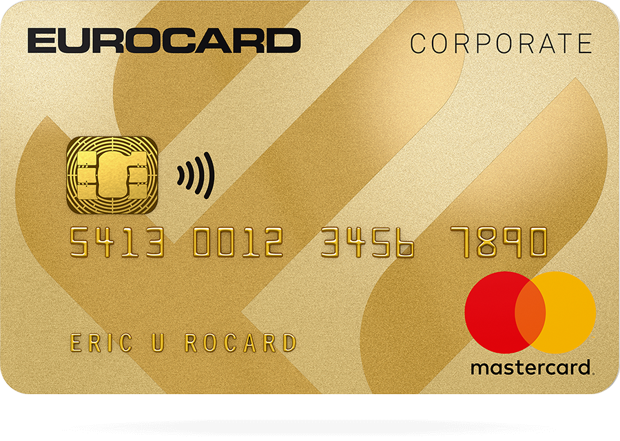 Eurocard Corporate Gold